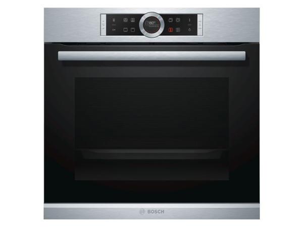 Lò nướng âm tủ bếp Bosch HBG633BS1J 1