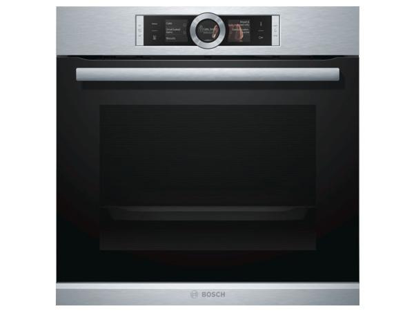 Lò nướng âm tủ bếp Bosch HBG656RS1B 1