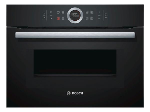Lò nướng kèm vi sóng Bosch CMG633BB1 1