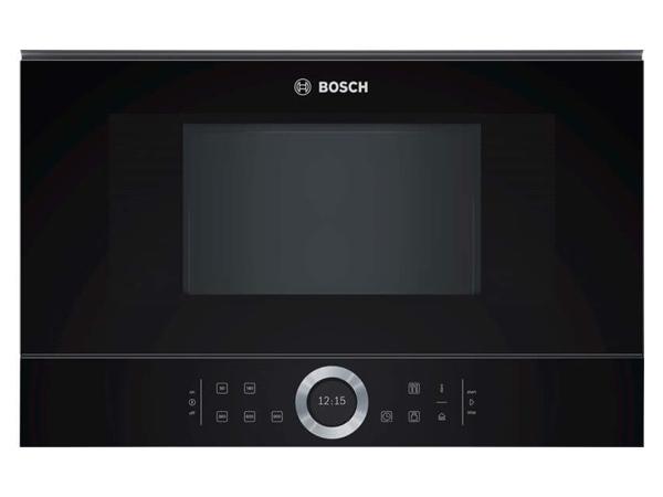 Lò vi sóng âm tủ Bosch BFL634GB1B 1