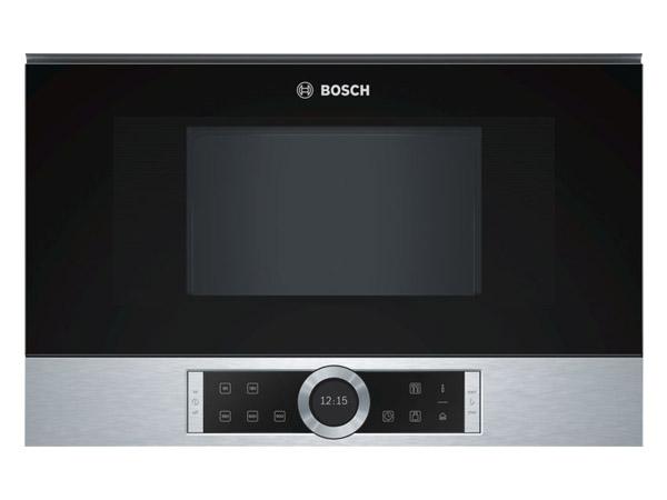 Lò vi sóng Bosch BFL634GS1B 1