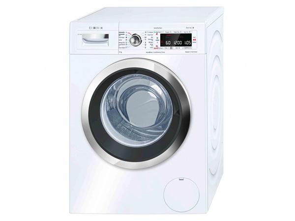 Máy giặt cửa trước Bosch WAT28440SG 1