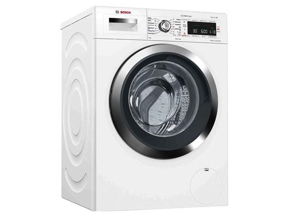 Máy giặt cửa trước Bosch WAT286H8SG 1