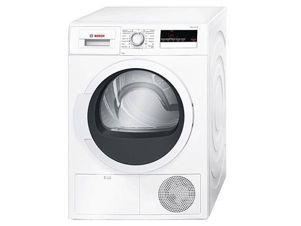 Máy sấy quần áo Bosch WTB86201SG 1