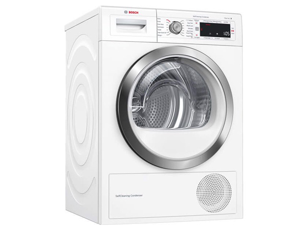 Máy sấy quần áo Bosch WTW87561SG 1