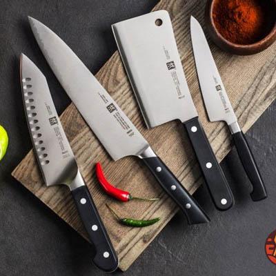 bộ dao làm bếp Zwilling