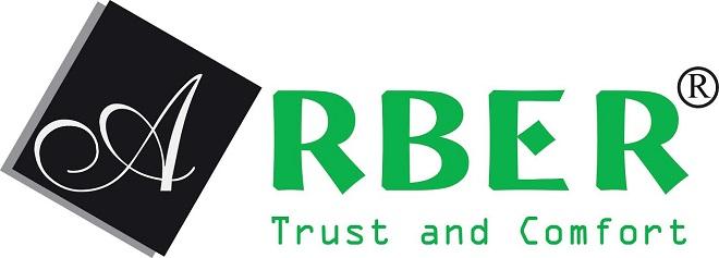 logo hang Arber