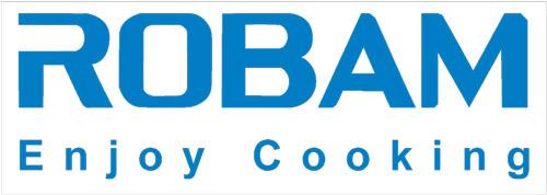 logo hang may hut mui Robam