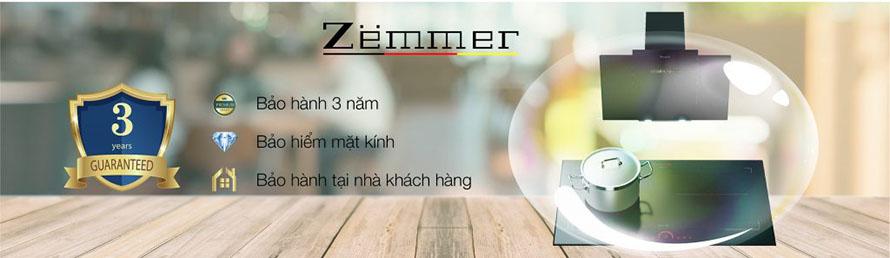 bep tu Zemmer chinh hang san xuat tai Malaysia