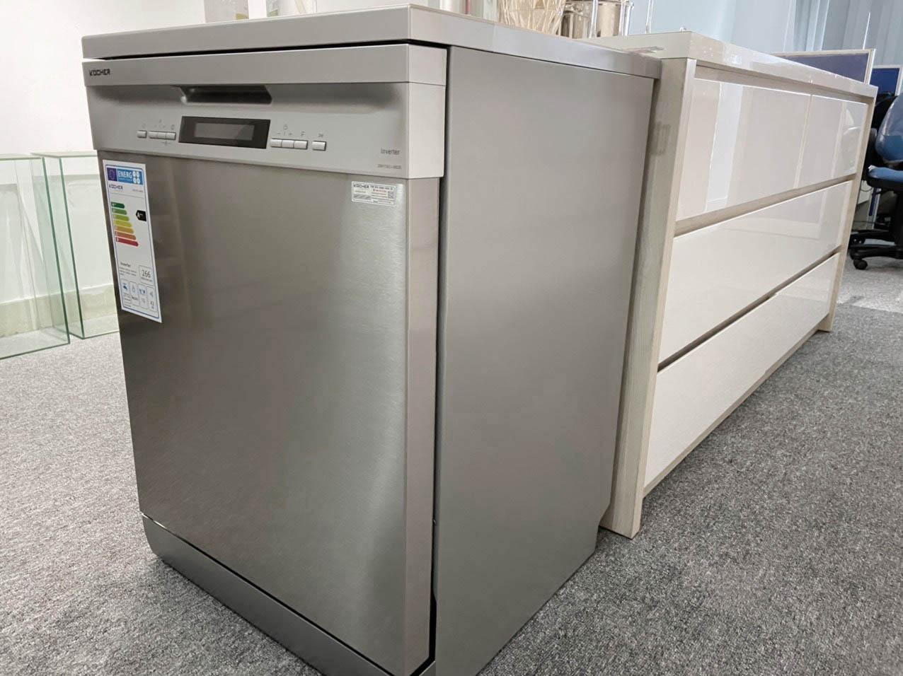 tổng kho máy rửa chén Kocher giá gốc