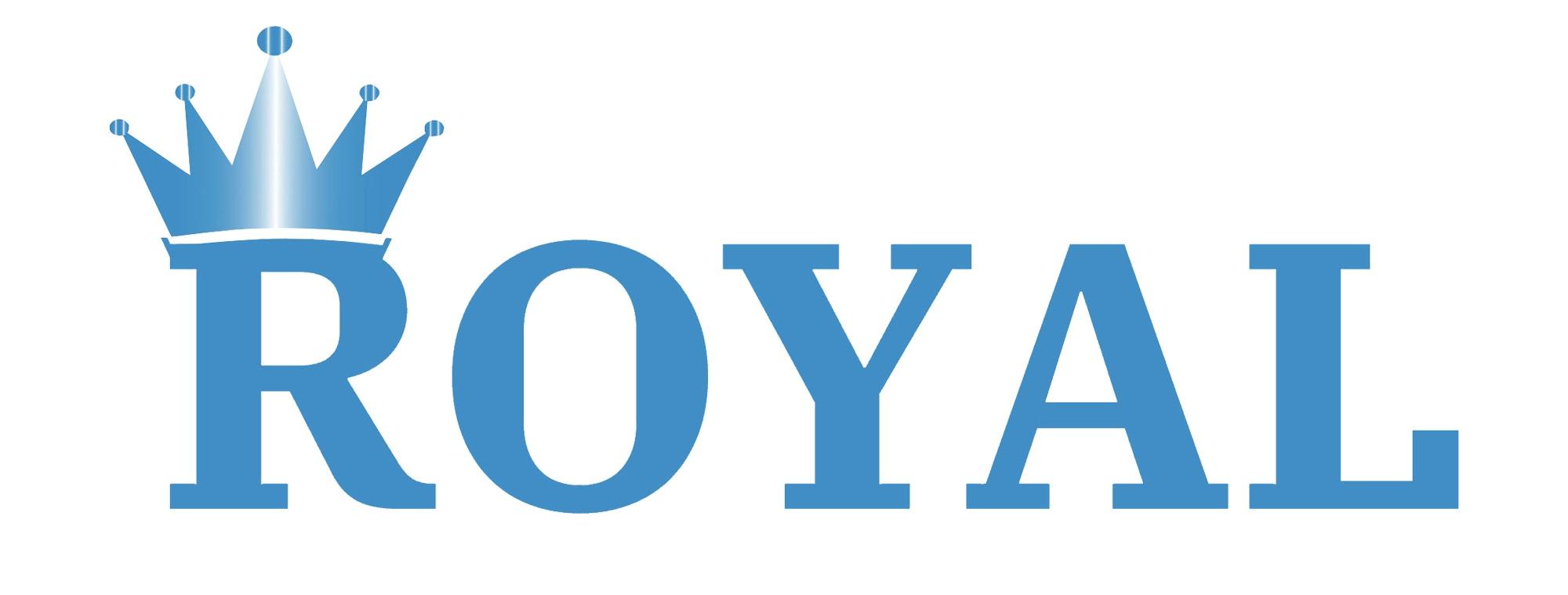 logo bep royal chu nhat
