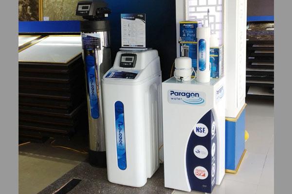 Máy lọc nước công nghiệp Paragon