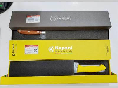 bộ dao làm bếp Kapani